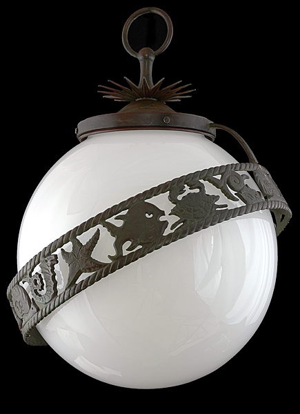 Chameleon Fine Lighting Fixture Search Results